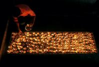 Singaporeans celebrate Deepavali at historic Sri Senpaga Vinayagar Temple