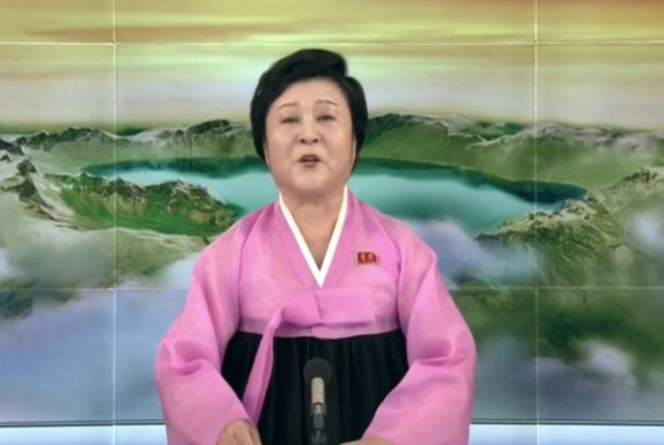 North Korean media
