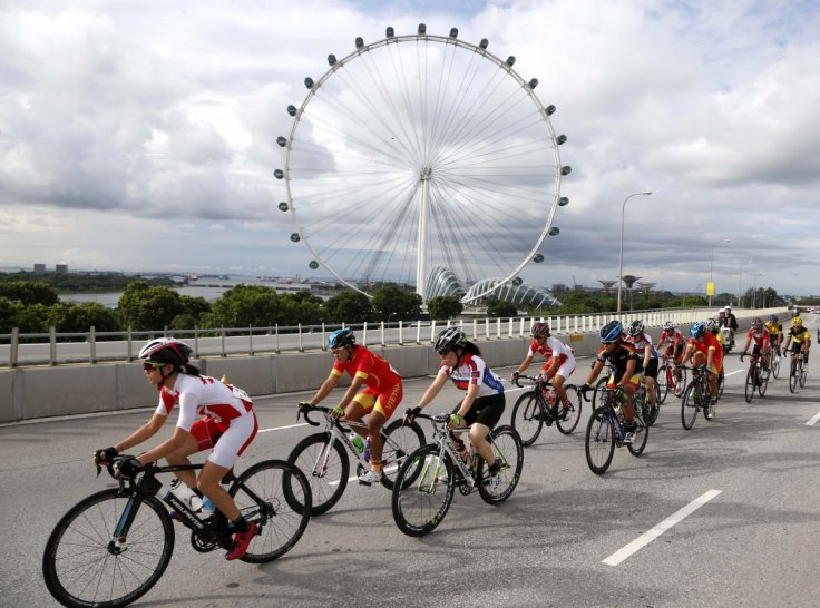 Singapore: Car-Free Sunday is back in bigger form