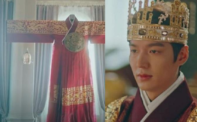 The King Eternal Monarch