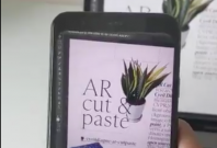 AR Cut & Paste - how to install