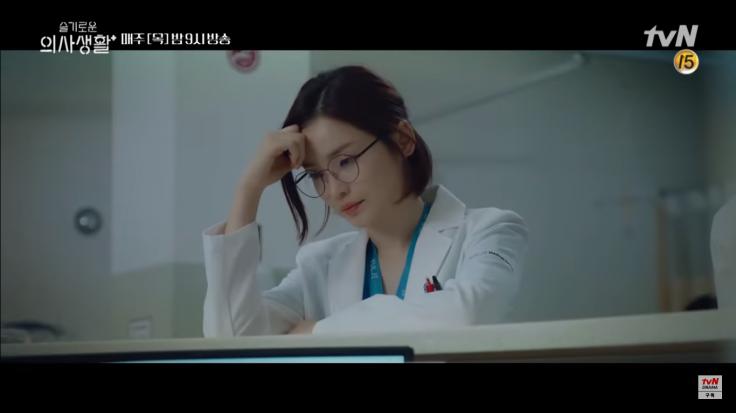 Hospital Playlist episode 9