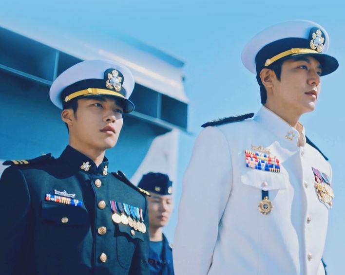 Lee Min Ho Woo Do Hwan