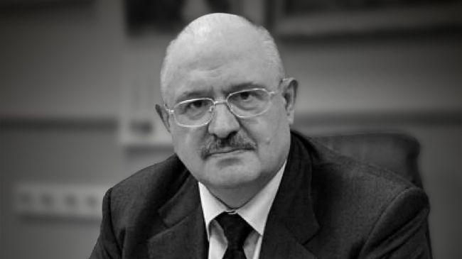 Yevgeniy Mikrin