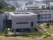 Wuhan Institute of Virology, China