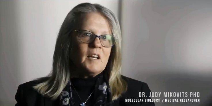 Judy Mikovits