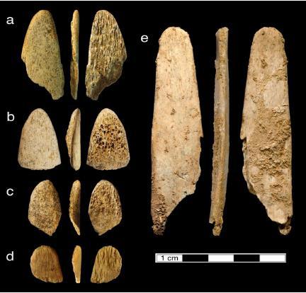 Neandertal Tools