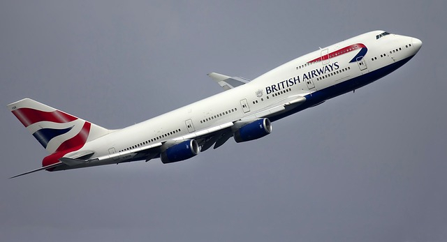 British Airways Airline