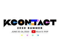 KCON:TACT 2020