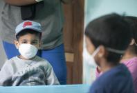 Coronavirus in Kids