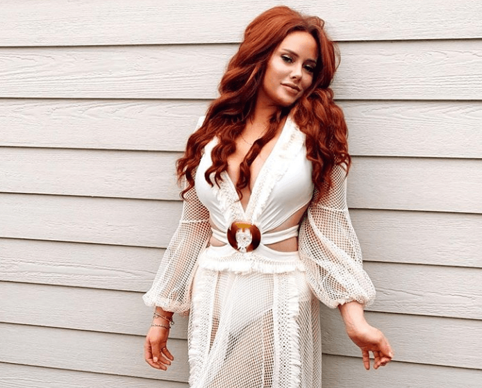 Kathryn Dennis apologizes for racist comment