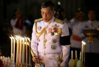 Thailand to anoint Maha Vajiralongkorn as king on December 1