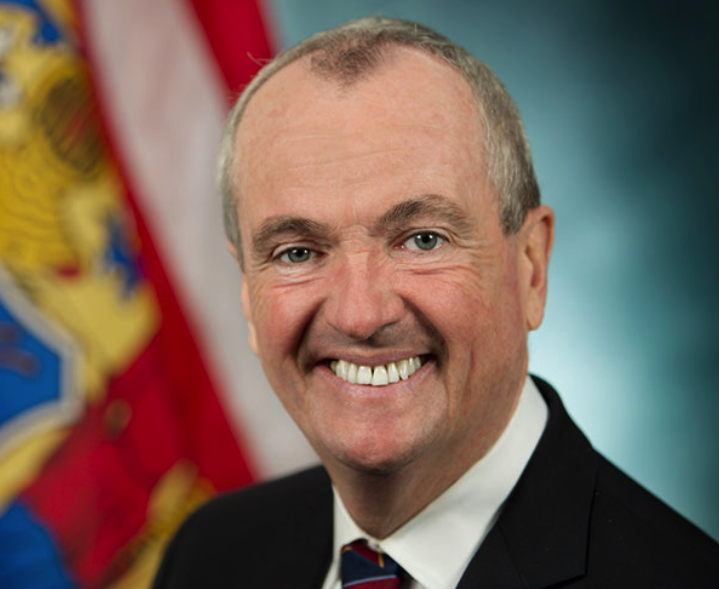 Governor Phil Murphy