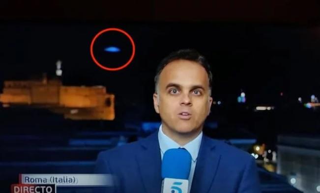 UFO Italy