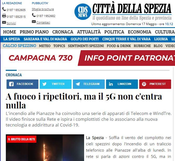 Citta Della Spezia
