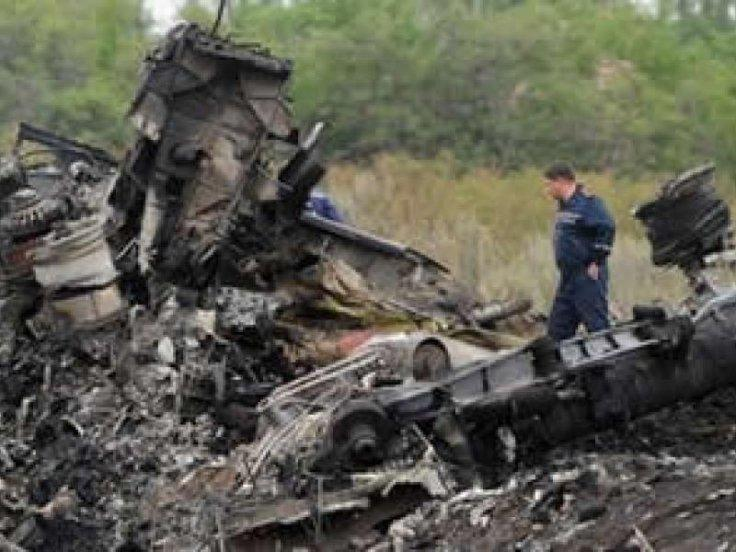 Downing of MH17