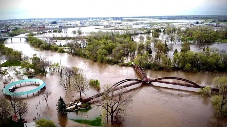 Michigan Flooding