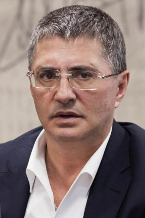 Alexander Myasnikov