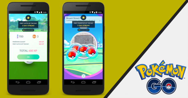 Pokemon GO: Daily bonuses and more XP