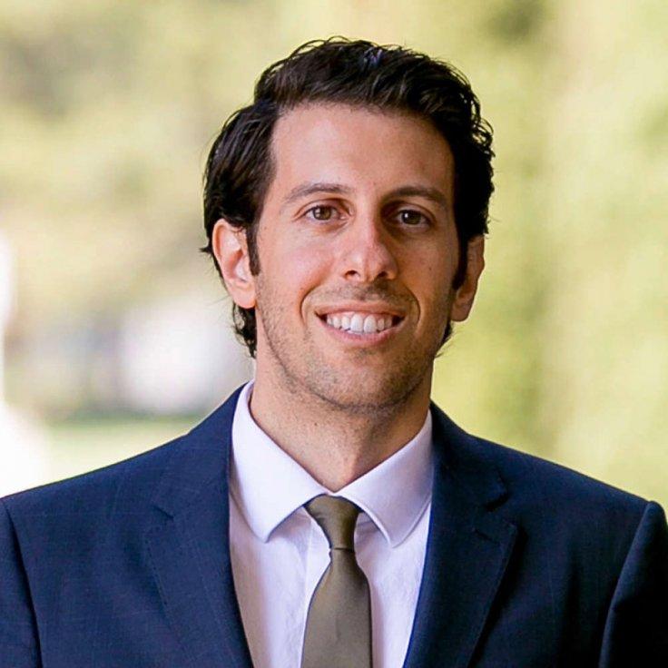 Vic Merjanian