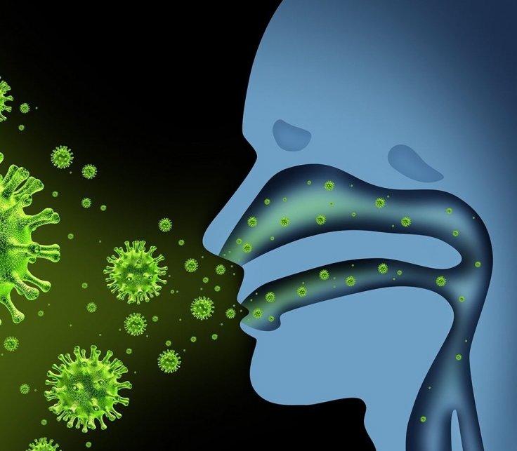 Coronavirus research Vitamin D