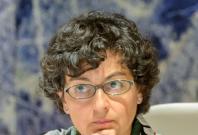 Arancha Gonzalez