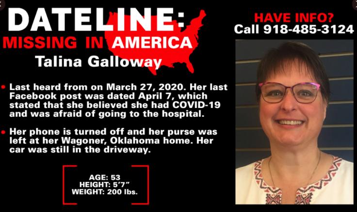 Talina Galloway