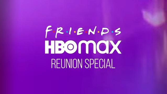HBO MAX_Friends Trailer