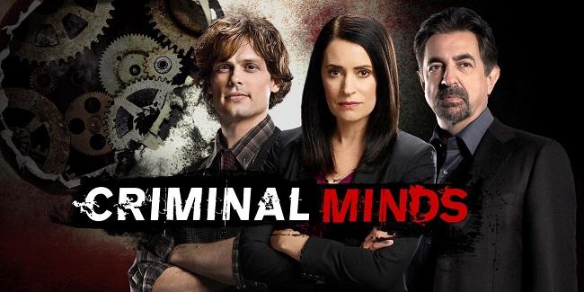 CBS Criminal Minds
