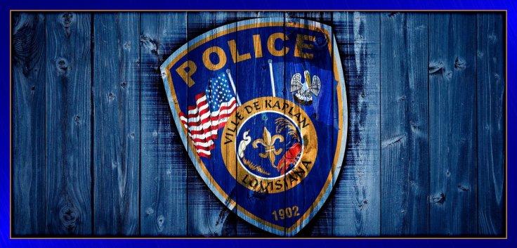 Kaplan Police Department