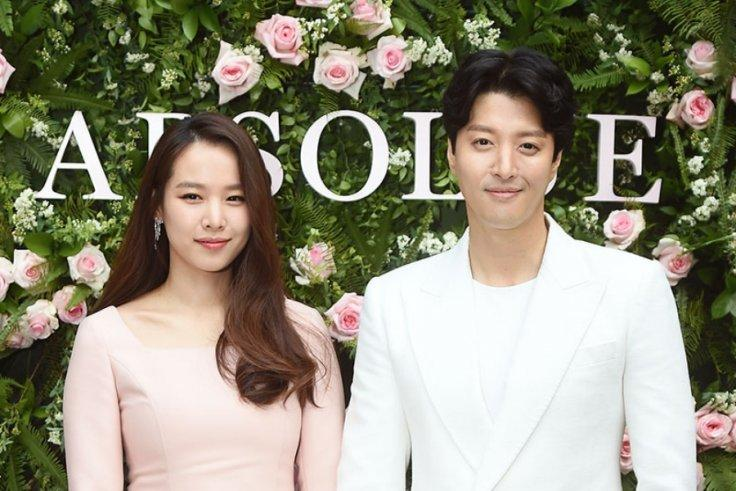 Lee Dong Gun, Jo Yoo Hee