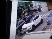 Gyeongju accident