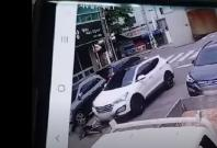 Gyeongju accident