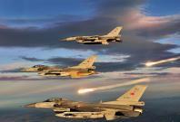 Turkish F16
