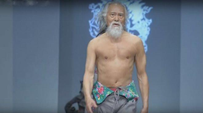 Meet Deshun Wang: 10 lesser known facts about world's hottest grandfather