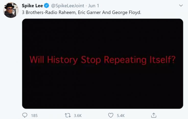 Spike Lee's Short Film