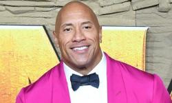 The Rock calls out Donald Trump