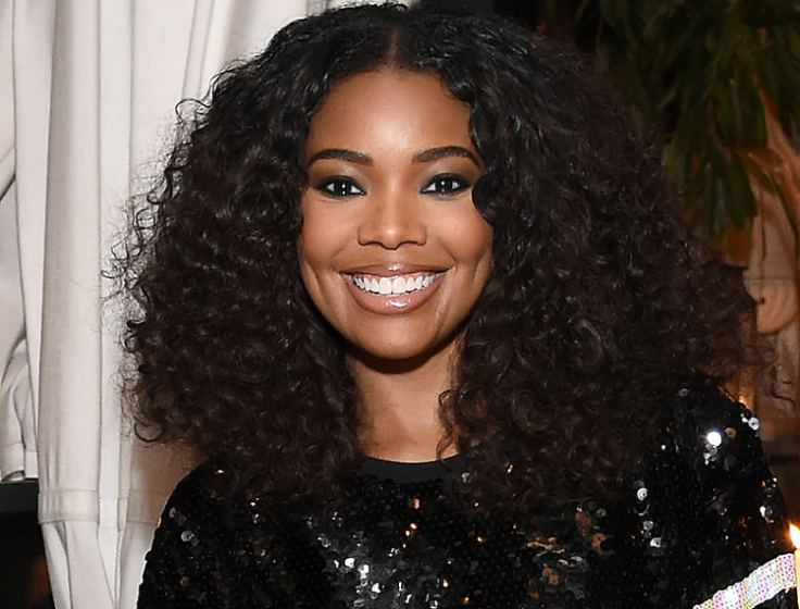 Gabrielle Union Files Complaint Against NBC, S. Cowell