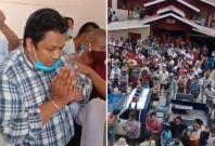 Dr Kyaw Win Thant