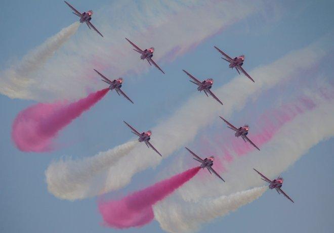 China Airshow 2016