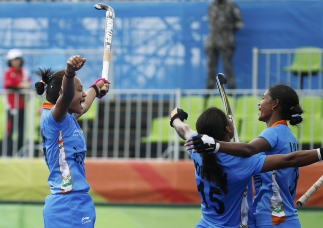 Asian Women's Champions Trophy Hockey