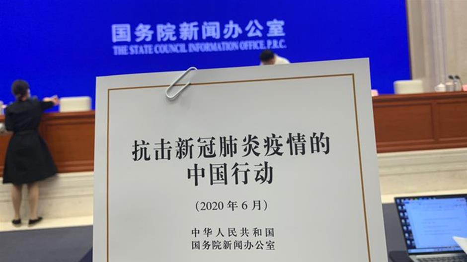 China demands proof from US senator for COVID-19 accusation