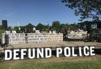 Minneapolis police disbanded