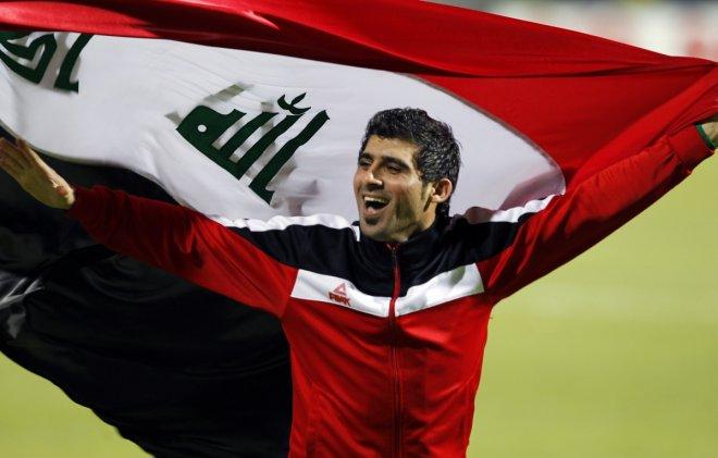 Hammadi Ahmed