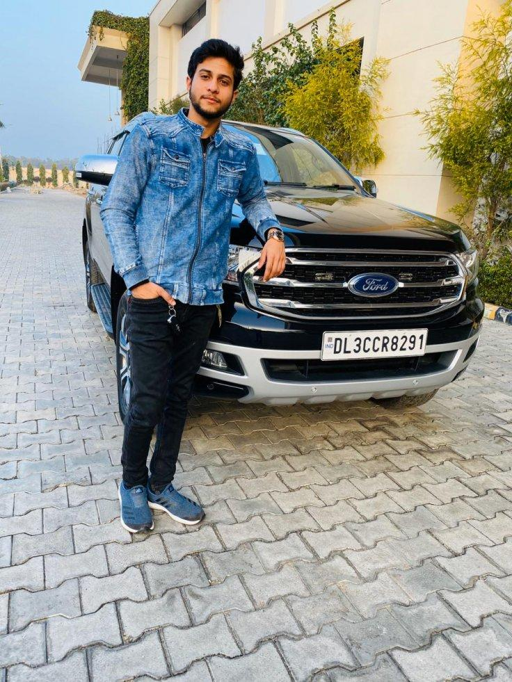 Dawood Mansoori