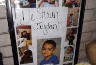 Six Year Old Deshaun Died Of Starving