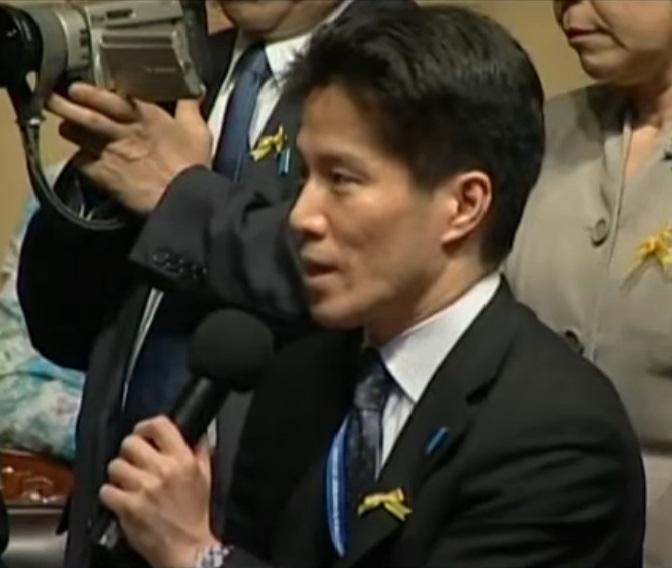 Tetsuya Yokota