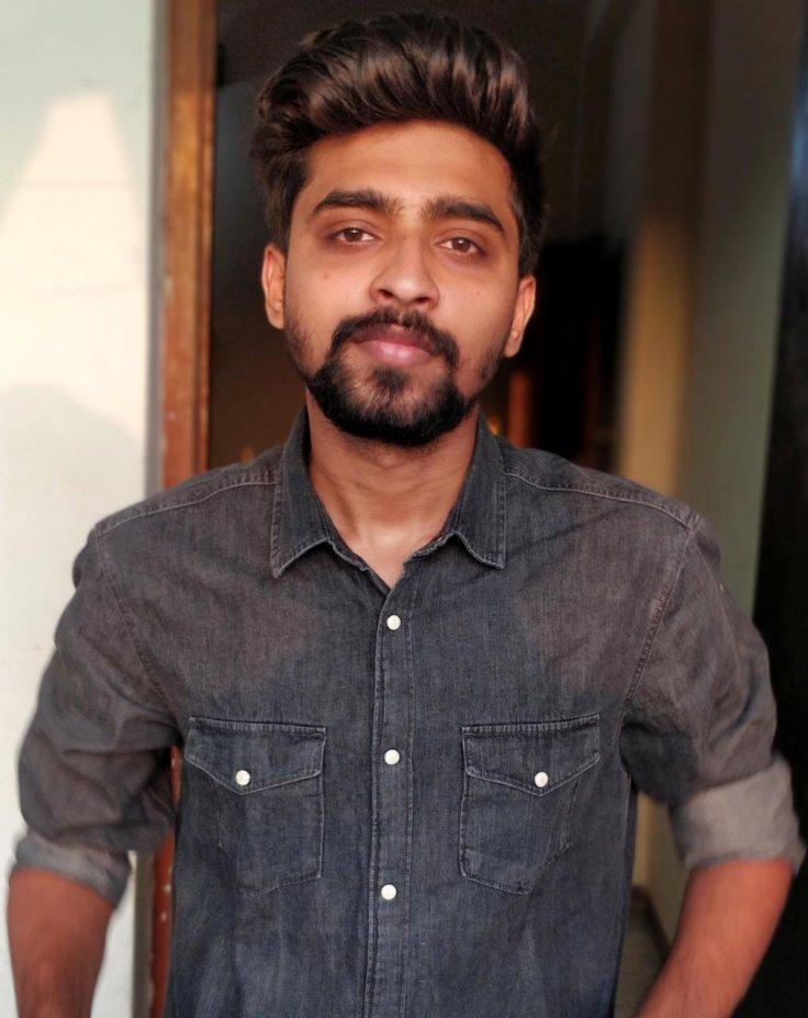 Dipraj Jadhav