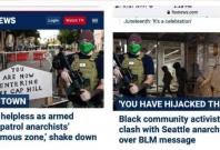 Fox News photoshopped images