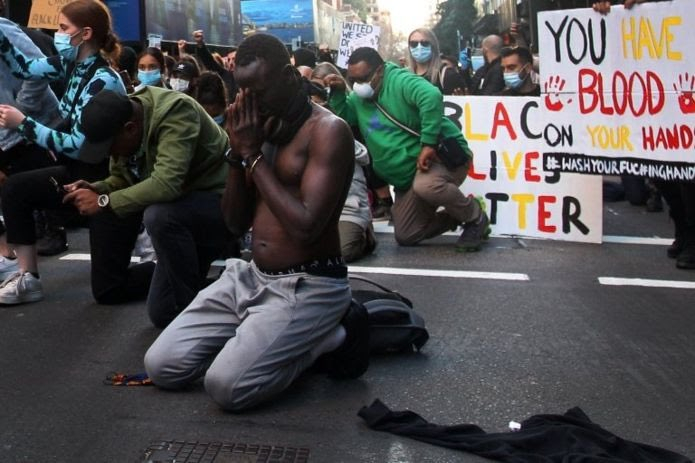 Asutralia Protests